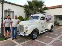 Reparación de chapa y pintura en Málaga con acuerdos con todas las compañías