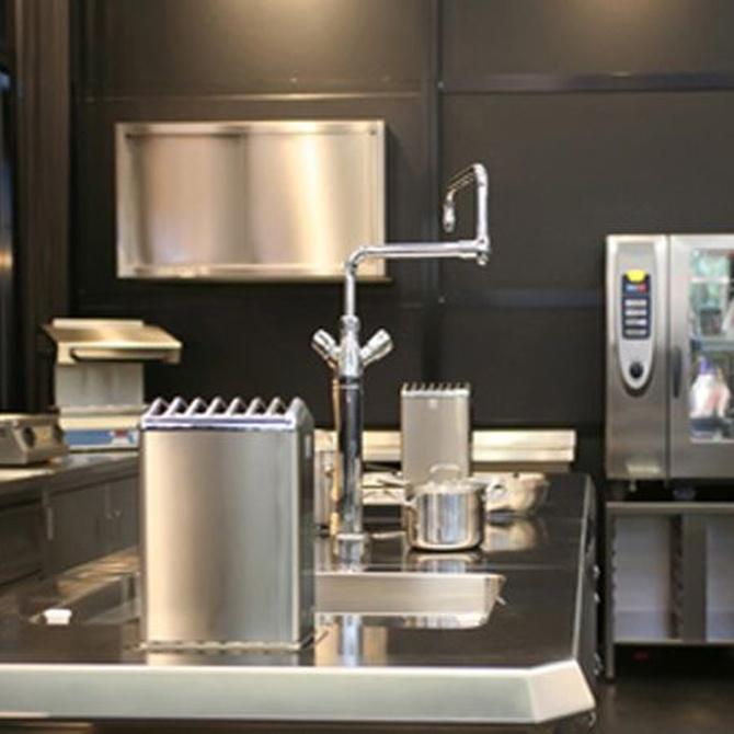 La importancia de la limpieza en la hostelería