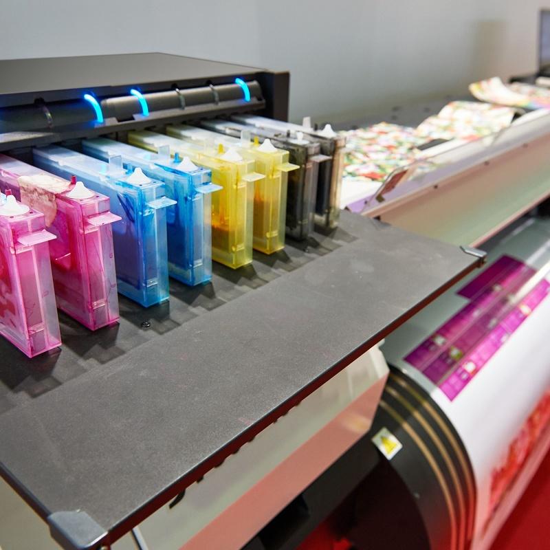 Impresión digital: Servicios de Grafer