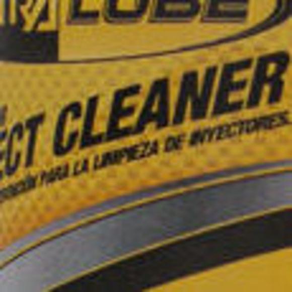 Aditivo limpia inyectores Gasolina y Diesel