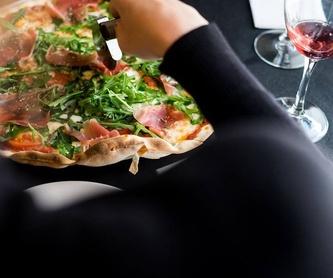 La mejor cocina italiana en Zaragoza