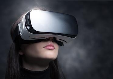 Meditación con realidad virtual