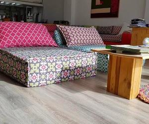 Tapicerías de sofás