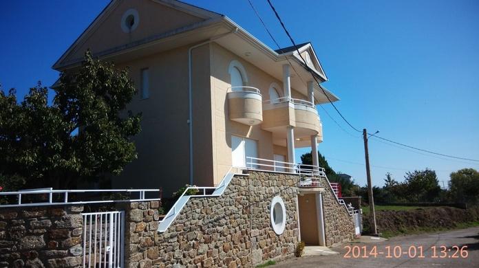 Rehabilitación de viviendas: Trabajos de Arquitecto Federico Galván Casas
