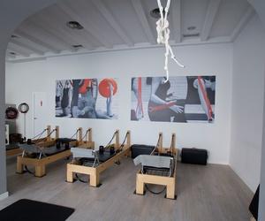 Centro de pilates en Hortaleza (Madrid)