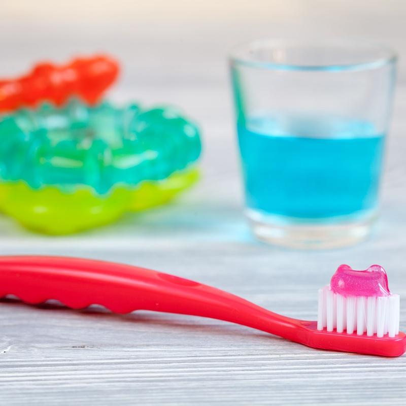 Higiene dental: Productos y servicios de Farmacia Roberto Ortega Ortega