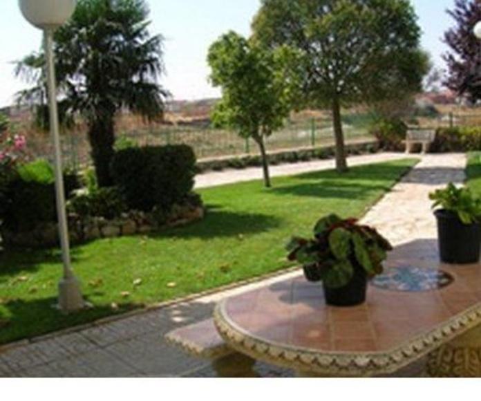 Peluquería: Servicios de Residencia Peñaflor
