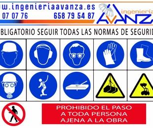 Instrucciones de Seguridad