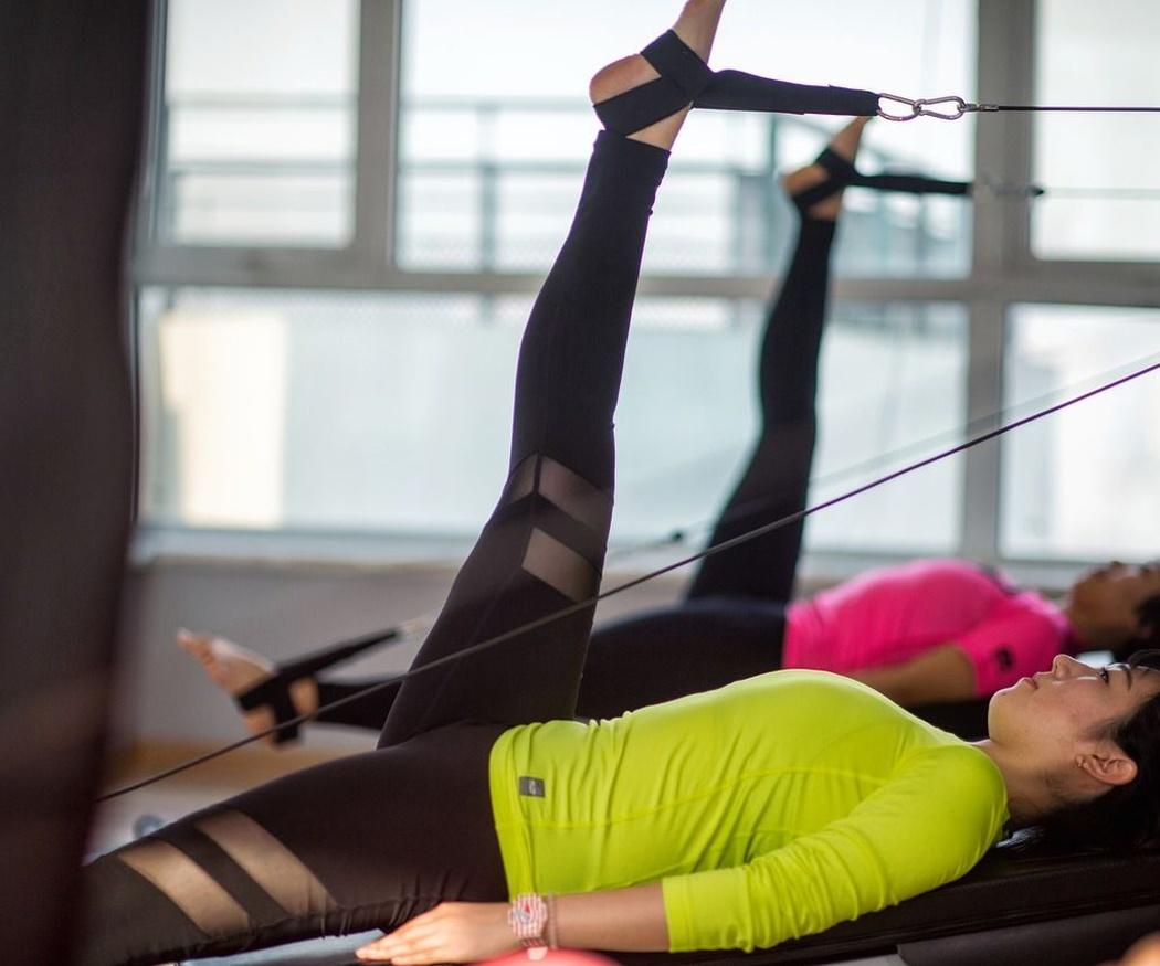 Beneficios físicos del pilates