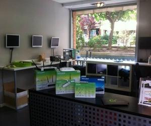 Servicios informáticos en Barcelona