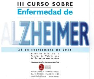 Curso organizado por el Prof. José Miguel Láinez