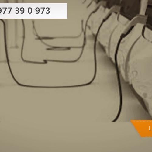 Instalador electricista autorizado en Vila Seca | Satem