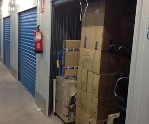 Todos los productos y servicios de Mudanzas y guardamuebles: Mudanzas Zamora