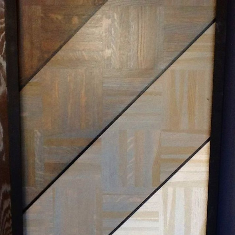 Tintado de suelos de madera Gijon