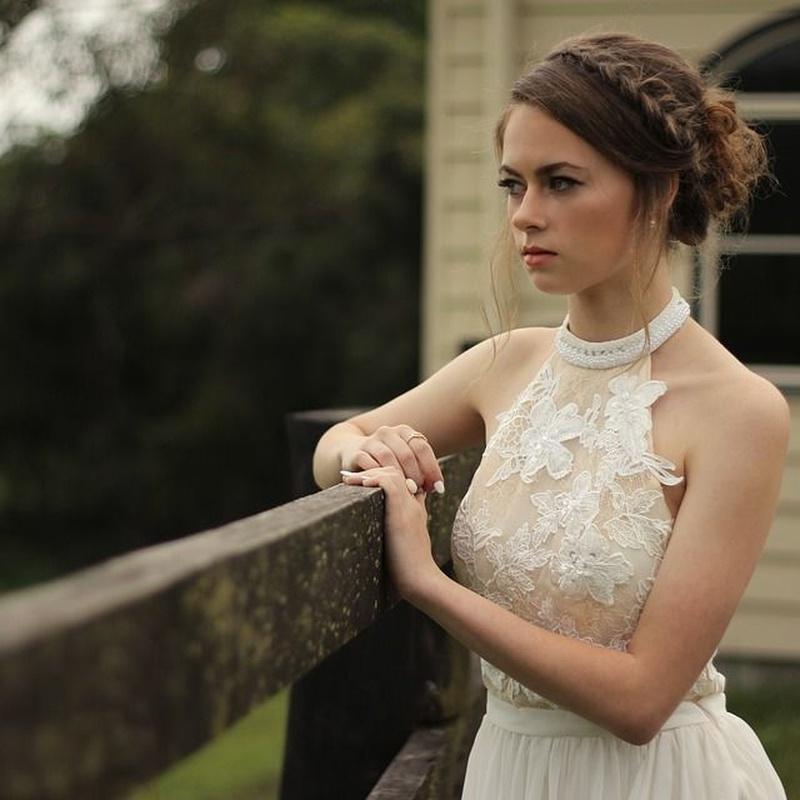 Maquillaje para novias: Nuestros servicios de Patri&cia, Belleza y uñas
