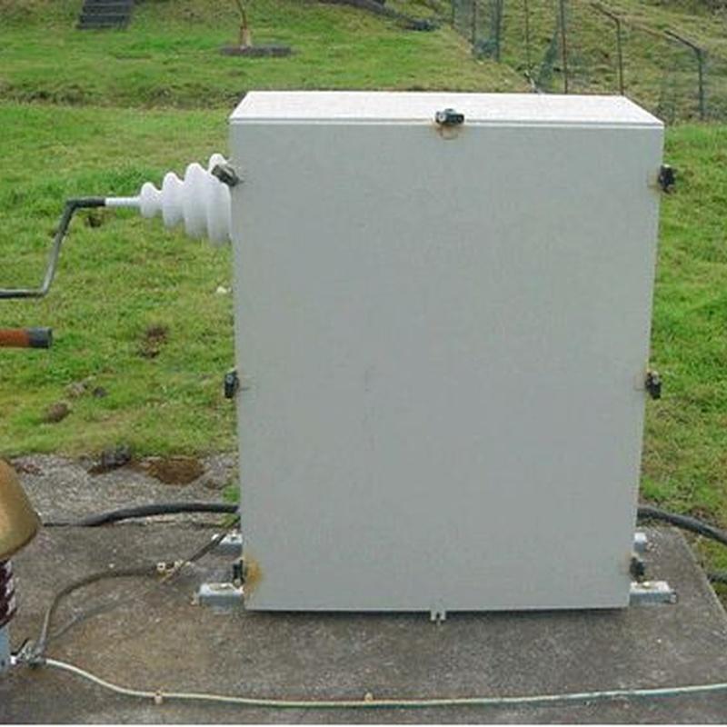 Acoplador MF / HF para antena vertical 1 freq.: Productos de Invelco