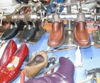 Artesanos del calzado: Servicios de Francis Artesanos del Calzado