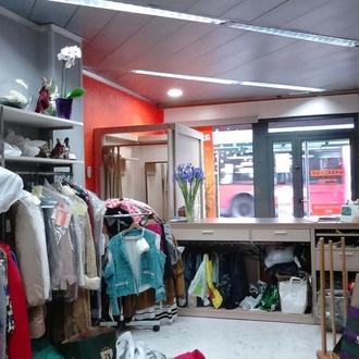 Confección de ropa a medida