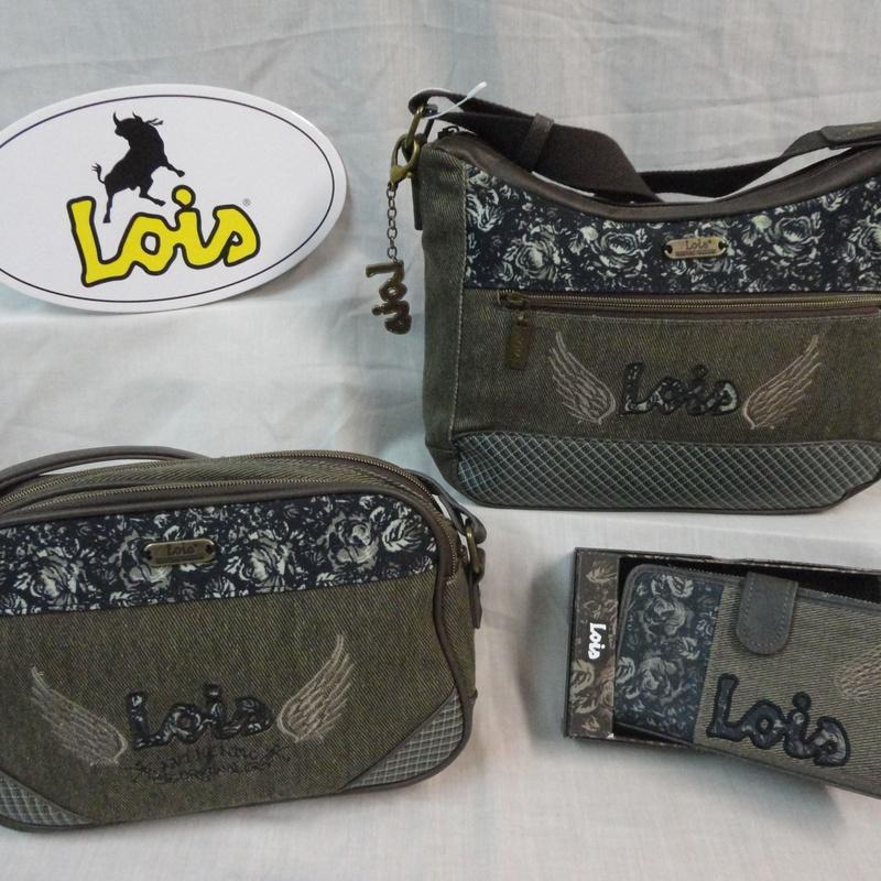 Bolsos Lois: Catálogo de Bolsos Cebrián