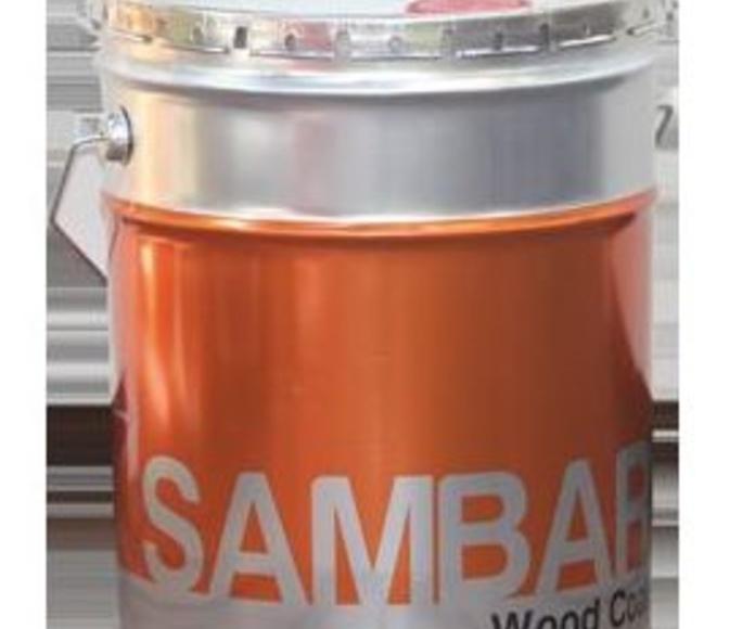 Envase SAmbara
