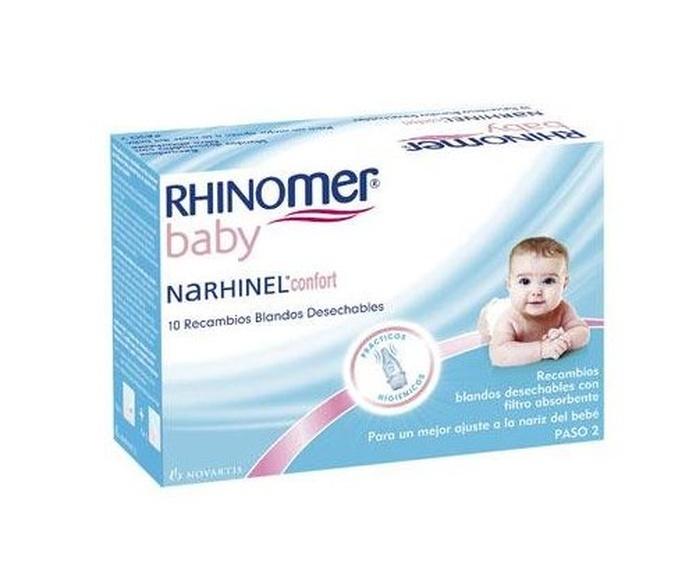 Cuidados del bebé: Productos de Farmacia Ortopedia Julia Rubio