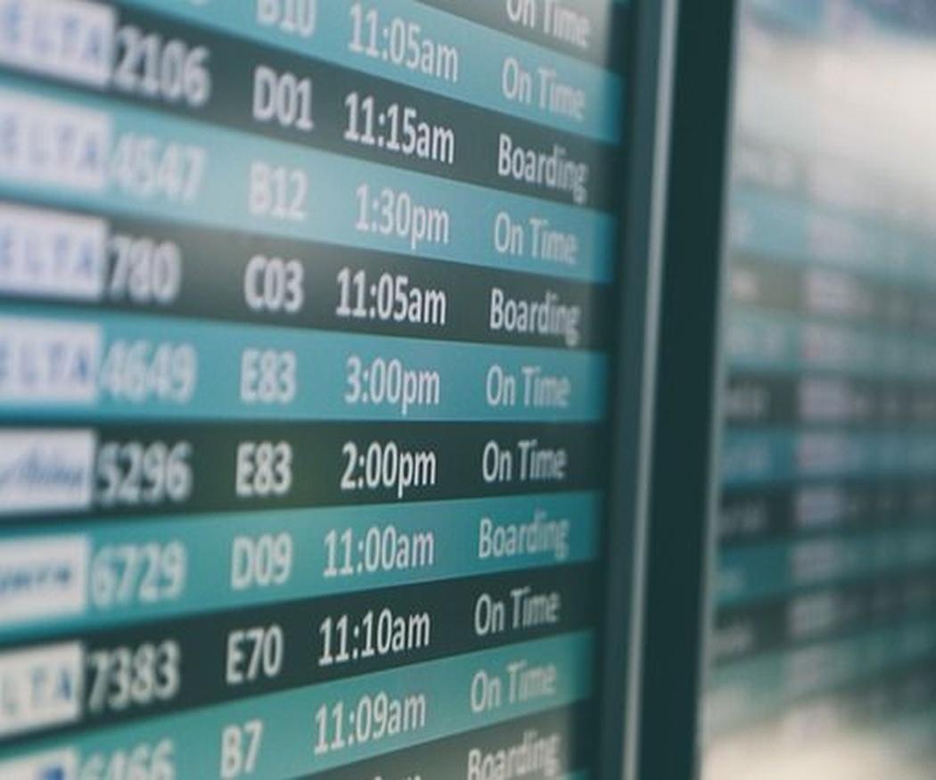 Cómo conseguir los traslados más rápidos al aeropuerto