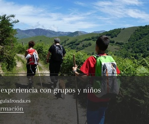 Granja escuela en Asturias | El Trasgu la Fronda