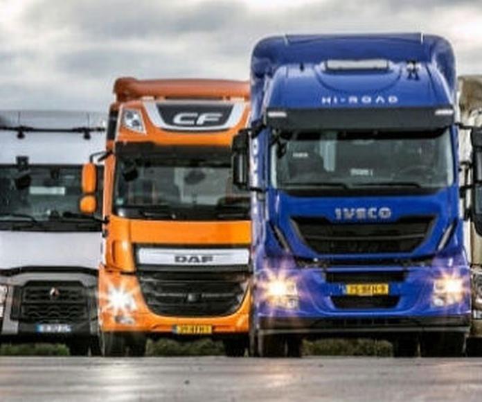 Bruselas multa a Scania con 880 millones por el cartel de los camiones