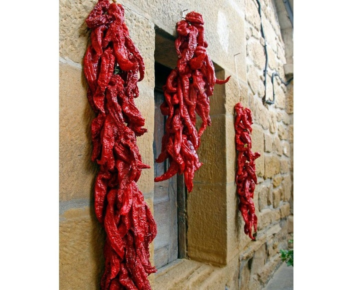 Pimiento choricero: Productos de Mundifruit