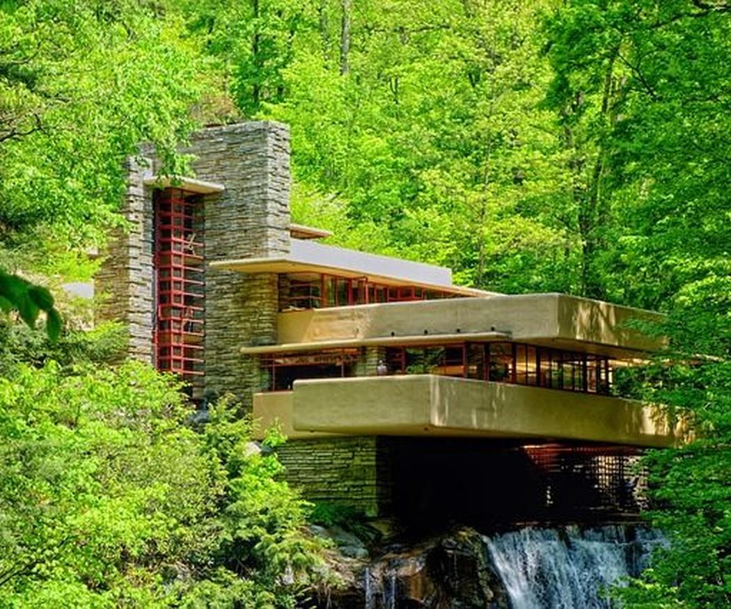 Las casas que han hecho historia en la arquitectura moderna