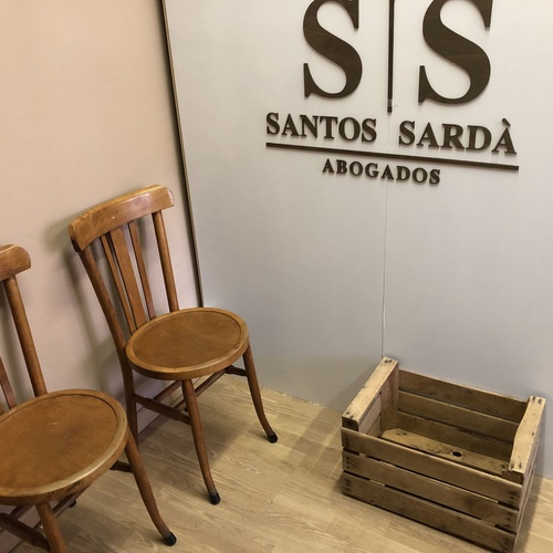 Abogados de herencias en l'Eixample de Barcelona | Santos & Sardà Abogados