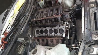 Reparación BMW 330 CI