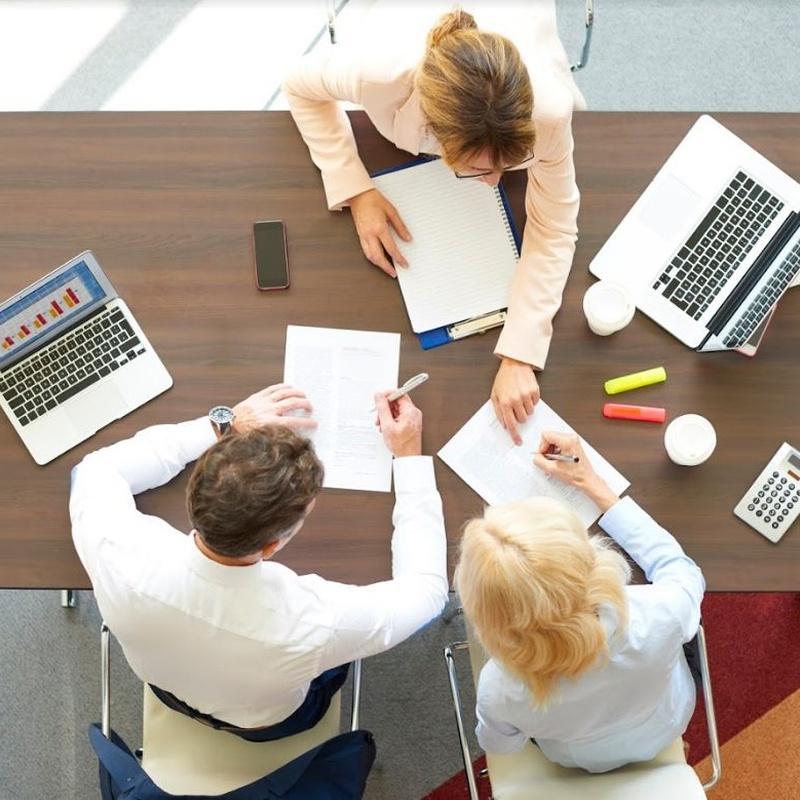 Asesoramiento y gestión fiscal: Servicios de A & A Assessors