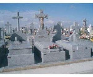 Lápidas y panteones