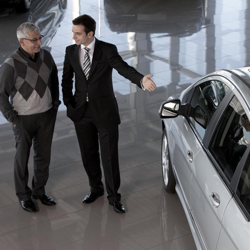 Tasación de vehículos: SERVICIOS Y STOCK DE COCHES de Vaquerizo Motor