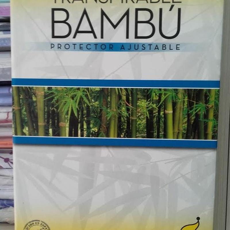 Protector Mash Bambu.