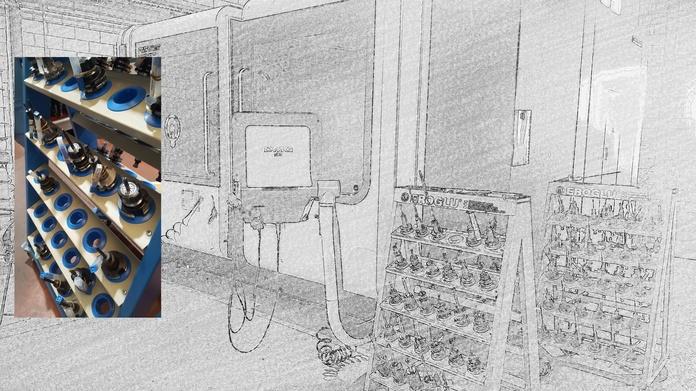 Estudio del proyecto: Productos y servicios de Ingeniería del Molde