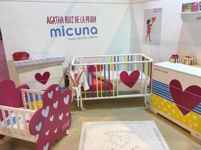 Cunas: Productos para bebé  de Innova Kids