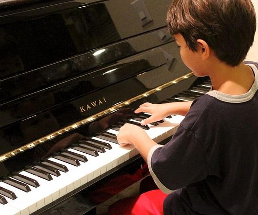Un referente para los jóvenes pianistas
