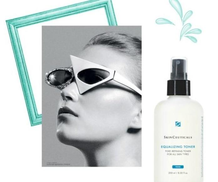Limpiadores faciales de Skinceuticals