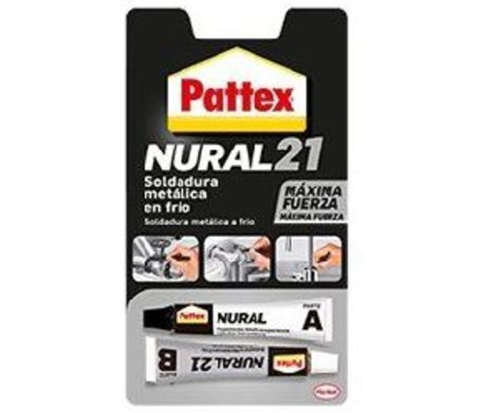 Nural 21 Blister  22 ml: Productos y servicios de Suministros Martín, S.A.