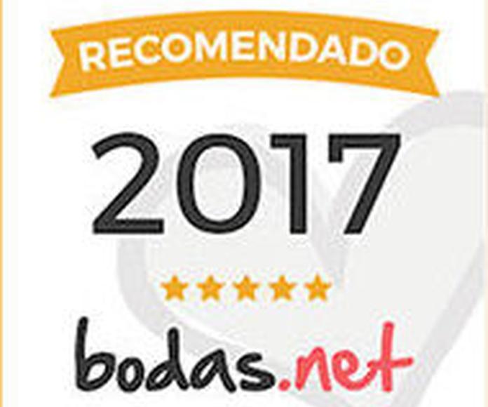 Recomendados por Bodas.net