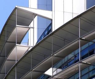 El aluminio es la mejor opción para puertas y ventanas