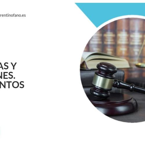 Abogados expertos en herencias Gijón | Fano y Balbona Abogados