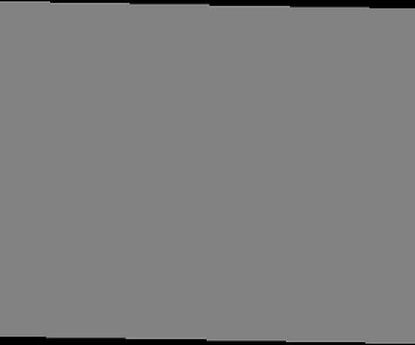 Grabación ascendente de una chimenea metálica.