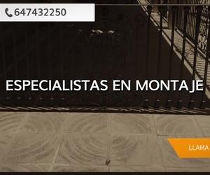 Ventanas de PVC en Toledo