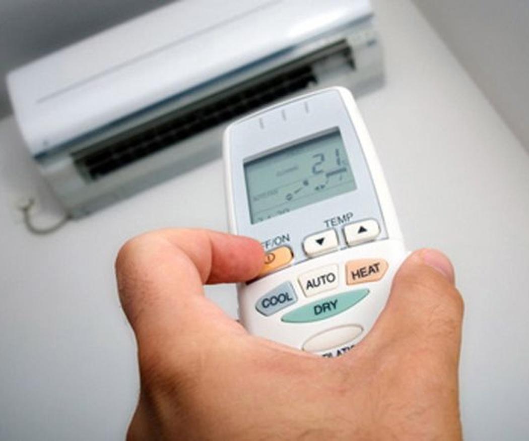 ¿Se puede poner el aire acondicionado si hay bebés en casa?