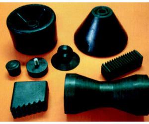 Galería de Plásticos, resinas y caucho en Benisanó | Rovalcaucho
