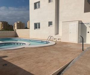 Alquiler de apartamentos a estrenar en Playa de Xeraco