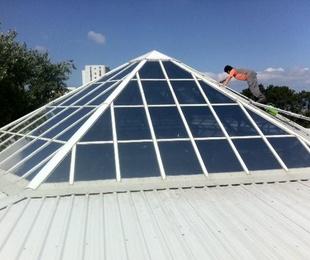 Láminas de protección solar en Vigo